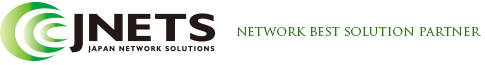 JNETS NETWORK BEST SOLUTION PARTNER